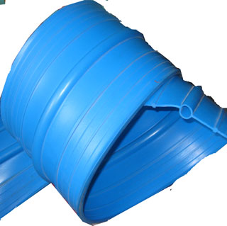 Waterbar DB PVC