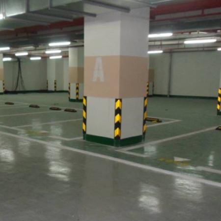Hoàn thiện mặt sàn bê tông