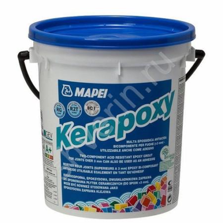 Keo chà ron Kerapoxy